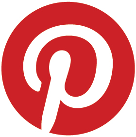 Pinterest Mini Logo