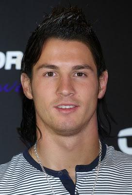 Messi Ronaldo Fusion